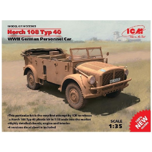 HORCH 108 TYP 40