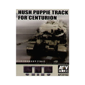 HUSH PUPPY TRACK FOR CENTURION