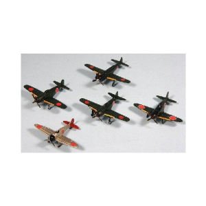 IJN AIRPLANE SET 4