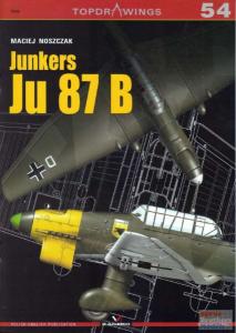 Junkers Ju-87B