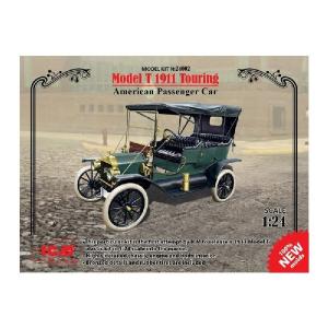 MODEL T 1911