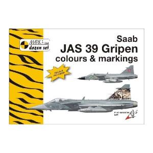 SAAB JAS 39