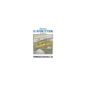 SOPWITH 1 1/2 STRUTTER