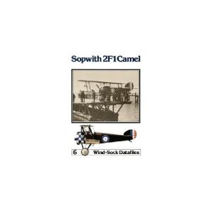 SOPWITH 2 F1 CAMEL