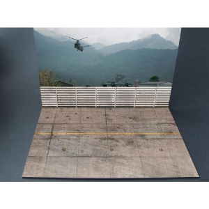 SOUTH EAST ASIA AIRFIELD SET