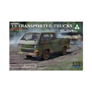 T3 TRANSPORTER TRUCKS