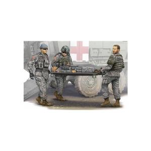 US ARMY AMBULANCE TEAM
