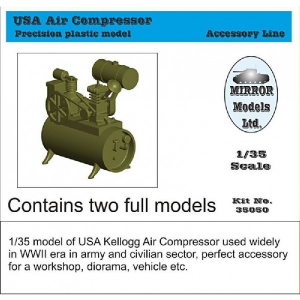 USA AIR COMPRESSOR