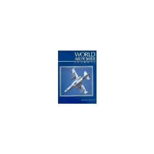 WORLD AIR POWER JOURNA 30