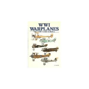 WWI WARPLANES