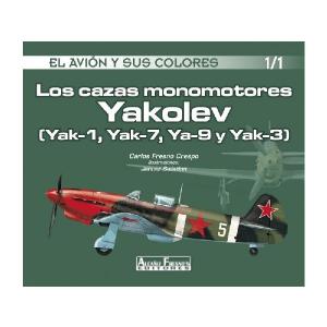 YAKOLEV