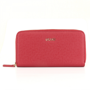 Woman wallet Liu Jo MANHATTAN N68174 E0087 RED