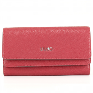 Woman wallet Liu Jo ISOLA N68178 E0033 RED
