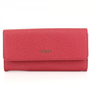 Woman wallet Liu Jo MANHATTAN N68161 E0087 RED