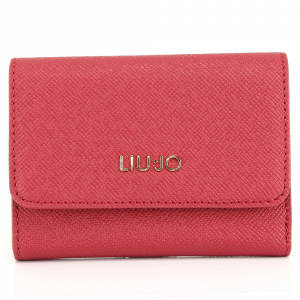 Woman wallet Liu Jo MANHATTAN N68165 E0087 RED