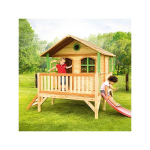 Casetta per Bambini in legno di Cedro STEF di AXI