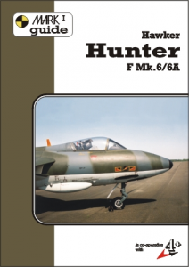 Hawker HUNTER F MK. 6/6A