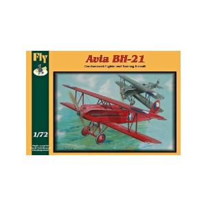 AVIA BH-21