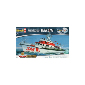 BERLIN SEARCH AND RESCUE