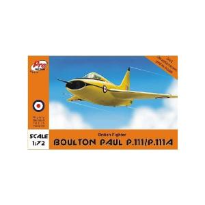 BOULTON PAUL P.111/111A