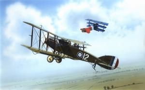 Bristol Fighter PROFIPACK