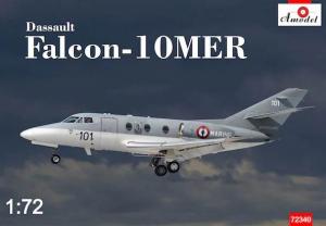 Dassault Falcon-10MER