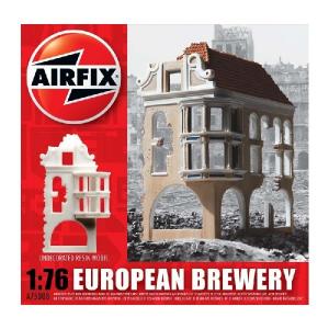 EUROPEAN BREWERY