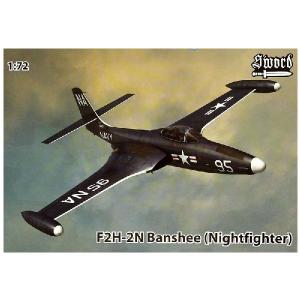 F2H-2N BANSHEE NIGHTFIGHTER