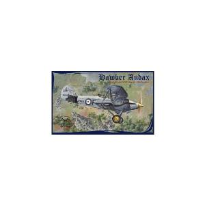 HAWKER AUDAX - RAF WW2 PL