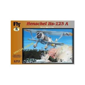 HS 123A