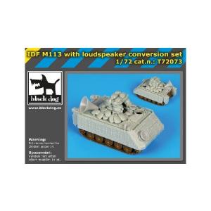 IDF M113