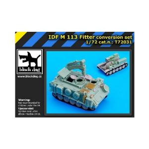 IDF M113 FITTER