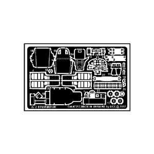 ILIUSHIN IL-2 (FOR TOKO KIT)