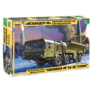 ISKANDER-M