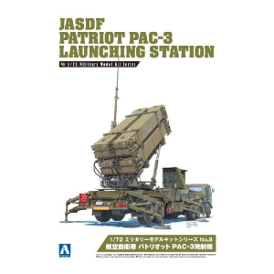 JASDF PATRIOT PAC-3