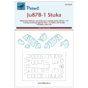 JUNKERS JU 87B-1