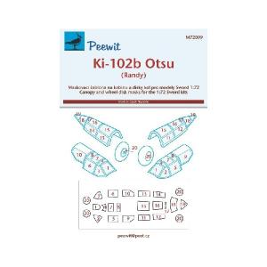 KI-102A/KI-102B OTSU