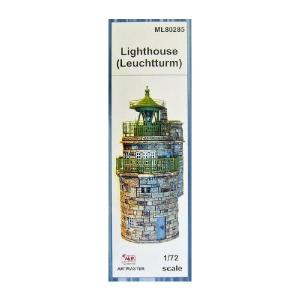 LIGHTHOUSE (MARITIME LINE - BUILDINGS)