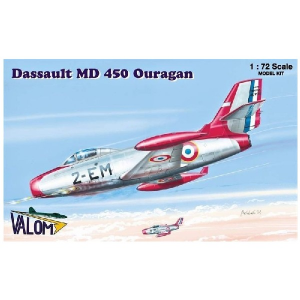 MD 450 OURAGAN