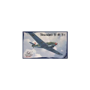 ME109 B1 GERMAN FIGHTER W