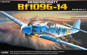 MESSERSCHMITT Me-109G-14