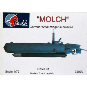 MOLCH GERMAN WWII