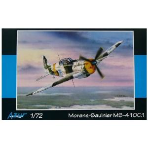 MORANE SAULNIER MS-410C.1