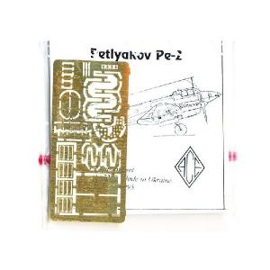 PETLYAKOV PE-2 ( FOR ZVEZDA )