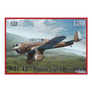 PZL 42