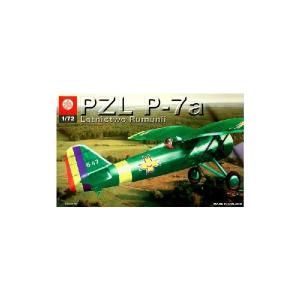 PZL P-7A
