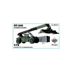 RT-240 CONTAINER HANDLER