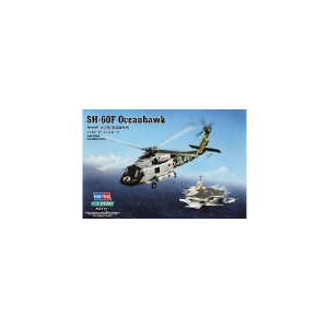 SH-60F OCEANHAWK