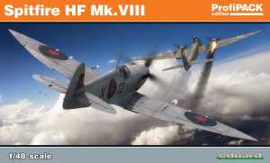 Spitfire HF Mk. VIII (PROFIPACK)