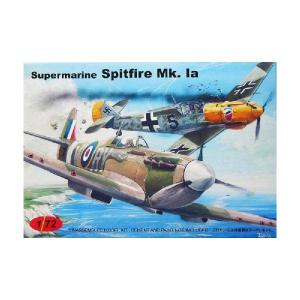 SPITFIRE MK.I CZECH PILOTS